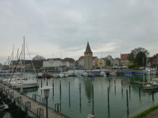 Maildult : Excursion Lac de Constance